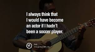 quote about music guitar 12 inspiring quotes from pele the greatest football legend