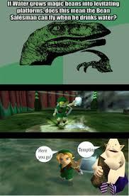 Zelda Memes - majora s memes more zelda logic zelda dungeon