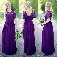 lace bridesmaid dresses bridesmaid dresses purple wedding ideas 2017 newweddingz