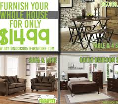 home decor packages whole house furniture packages dayton discount furniture italian