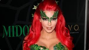 9 best celebrity halloween looks hair