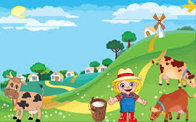 kids farm world android apps on google play