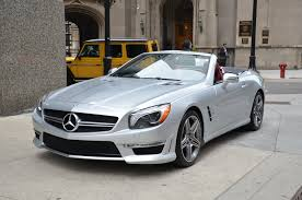 used mercedes sl63 amg for sale 2013 mercedes sl class sl63 amg stock 15639 for sale near