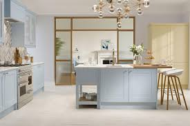 light blue kitchen cupboard doors sure kitchen trends that won t go out of style