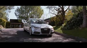 audi a6 tv audi a6 tv commercial