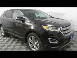 Upholstery Sioux Falls Sd 2018 Ford Edge Titanium In Sioux Falls Sd 57106 Youtube