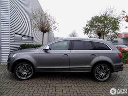 Audi Q7 Gold - audi q7 v12 tdi 4 december 2013 autogespot