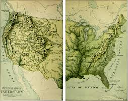 Physical Map Of The United States by File Nie 1905 United States Physical Map Jpg Wikimedia Commons