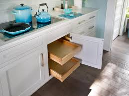 Roll Out Trays For Kitchen Cabinets Pick Your Favorite Kitchen Hgtv Smart Home 2017 Hgtv