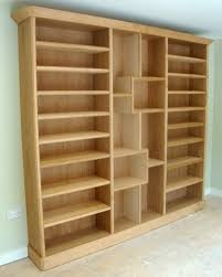 sauder library bookcase simple wooden home library bookcases that can be applied on the