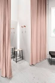 Home Interiors Ebay Curtains Stylish Inspirational Sheer Pink Shower Curtain