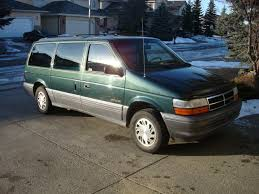 1992 dodge grand caravan photos specs news radka car s blog