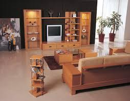 Furniture Design For Small Living Room Impressive Inspiration Wooden Sofa Designs For Living Room Modern