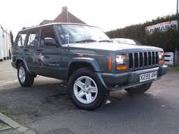 2000 jeep classic for sale jeep cherokee 4 0 classic automatic 4x4 a c petrol