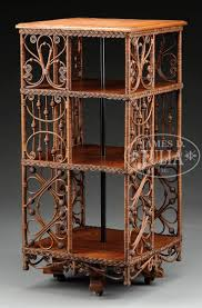 Antique Revolving Bookcase 186 Best Revolving Book Cases Images On Pinterest Bookcases