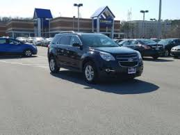 chevrolet equinox blue blue chevrolet equinox for sale carmax