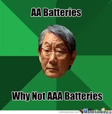 Battery Meme - battery by anveshs meme center