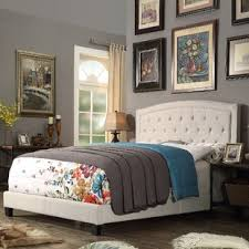 Low Frame Beds Low Profile Beds You Ll Wayfair