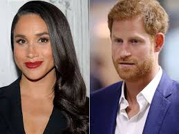 Meghan Markle Prince Harry Prince Harry Meghan Markle Make First Official Public Appearance