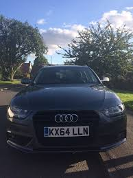 audi harlow audi a4 avant 64 in harlow essex gumtree
