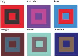 exercise 69 understanding colour u2026 cai u0027s creative adventures
