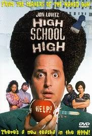 high school high dvd high school high 1996 imdb