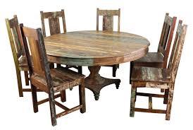 moti furniture trinidad 7 piece dining set u0026 reviews wayfair