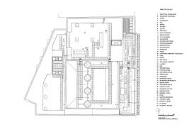 theatre floor plan gallery of everyman theatre haworth tompkins 21