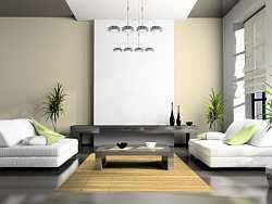 Contemporary Modern Living Room Color Schemes  Easy To Live With - Modern living room color schemes