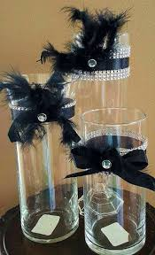 great gatsby centerpieces best 25 great gatsby party decorations ideas on great