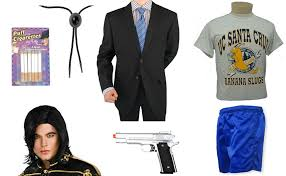 Hitman Halloween Costume Vincent Vega Costume Diy Guides Cosplay U0026 Halloween