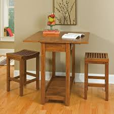 Dining Tables For Small Spaces That Expand Dining Room Two Person Kitchen Table Amazoncom Winsome Groveland