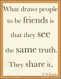change quote cs lewis cs lewis quote friendship you too pin by dianne o leary on