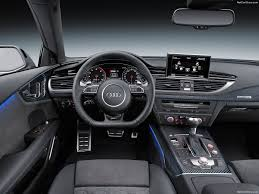 audi rs 7 sportback audi rs7 sportback performance 2016 picture 15 of 27