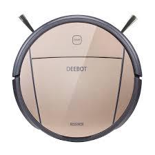 amazon com ecovacs deebot d83 robotic vacuum cleaner