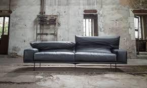 magasin de canapé cuir magasin canapé cuir liée à canapés cuir novarra chez espace ferano