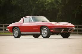 1963 split window corvette for sale 1963 corvette fuelie coupe sinor prestige automobiles inc 1963
