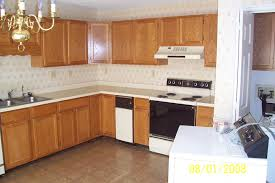 Woodmark Kitchen Cabinets Kitchen Enchanting Ideas For Kitchen Decoration Using Black Wood
