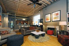 Loft Bedroom Meaning Chicago Lofts For Sale A Loft Living Guide