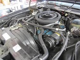 1981 Camaro Interior 1981 Chevrolet Camaro Z 28 2 Door Coupe 161746