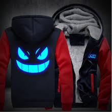 gengar hoodie reviews online shopping gengar hoodie reviews on