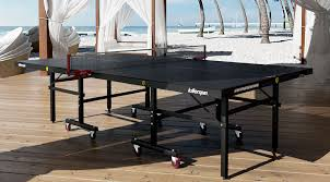 What Is The Size Of A Ping Pong Table by Ping Pong Tables Table Tennis Tables Killerspin