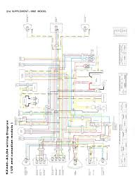 1982 kawasaki wiring diagrams 1982 international wiring diagrams