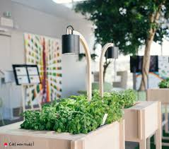 Ikea Krydda Vaxer The Nutritower Is A Complete Vertical Hydroponic Gardening System