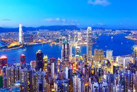hong kong tourist bureau hong kong