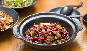 chinois en cuisine la cuisine préférée des chinois en 2017
