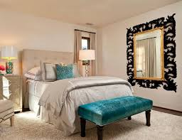 Hollywood Regency Modern And Elegant Look Home Design By John - Hollywood bedroom ideas