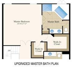 master bathroom floorplans master bathroom floorplans modern