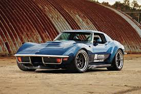 1972 c3 corvette ultimate guide overview specs vin info