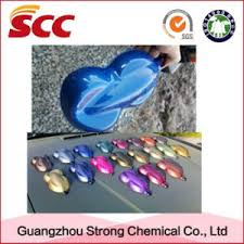china 2k color mixing system acrylic spray car paint china